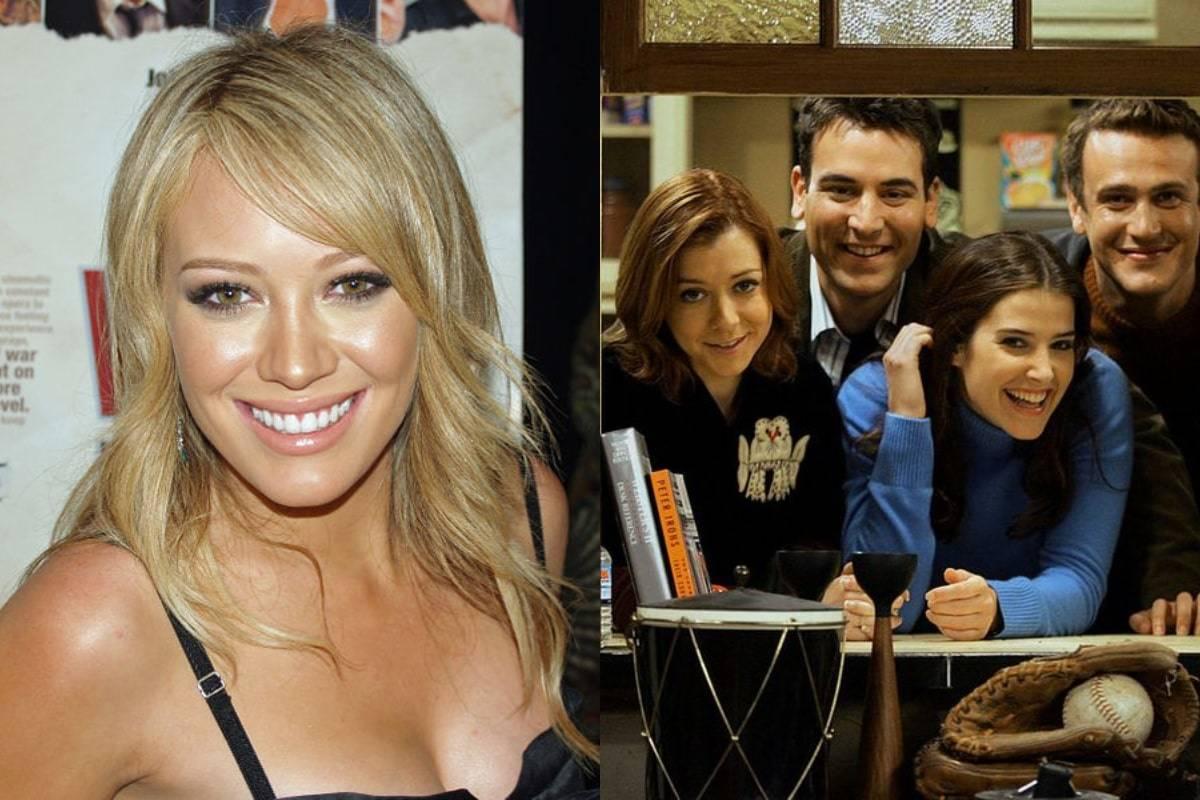 Hilary Duff protagonizará la secuela de How I Met Your Mother