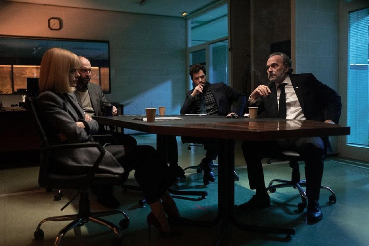 El inocente: Mario Casas protagoniza la nueva serie española de Netflix