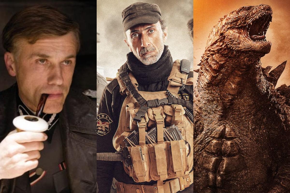 3 películas de acción para ver en Netflix