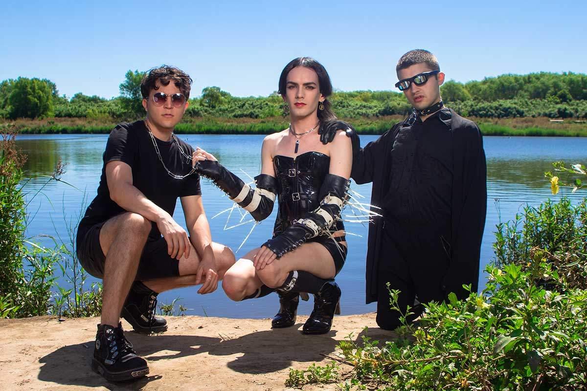 Fus Delei presenta Dímelo, su disco de reinvención metal pop
