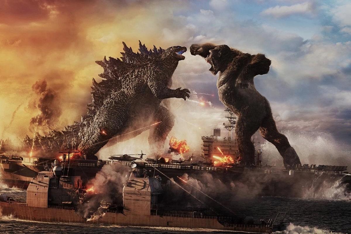 Godzilla vs Kong: Científicos definen quién ganaría la pelea en la vida real
