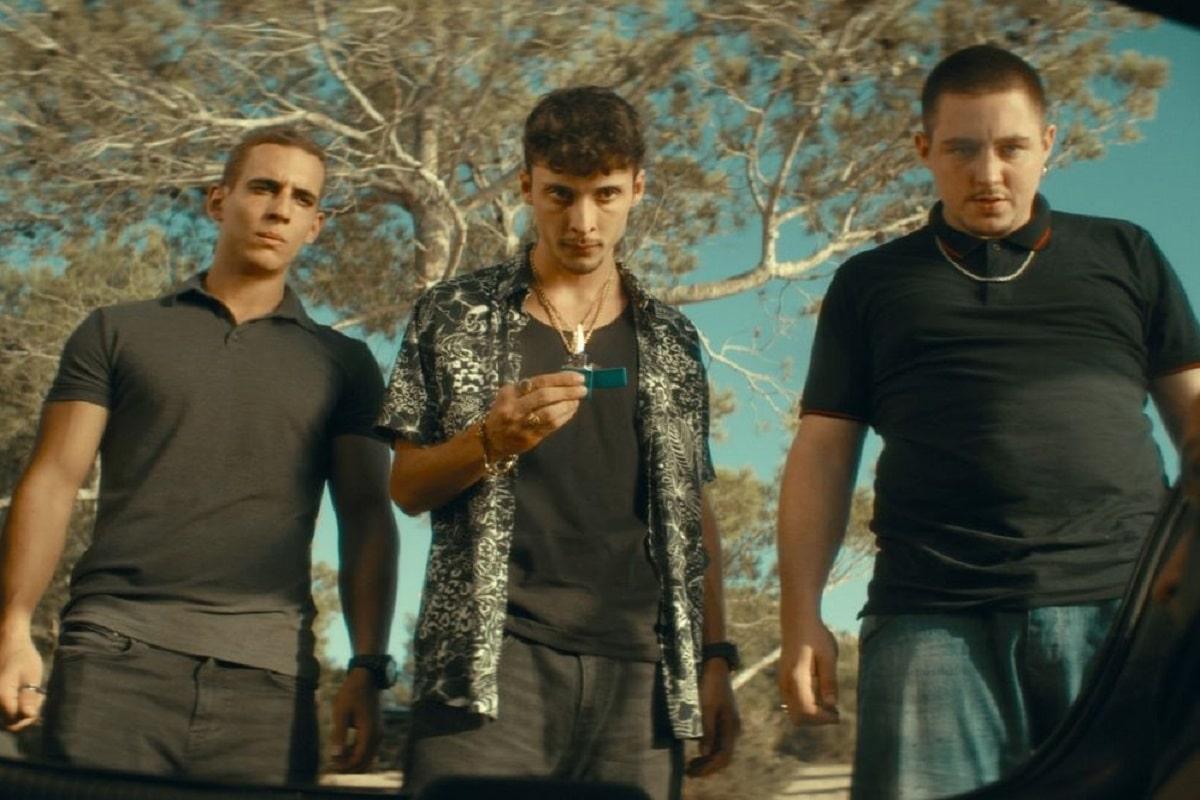Hasta el cielo: La historia que inspiró la película española para ver en Netflix