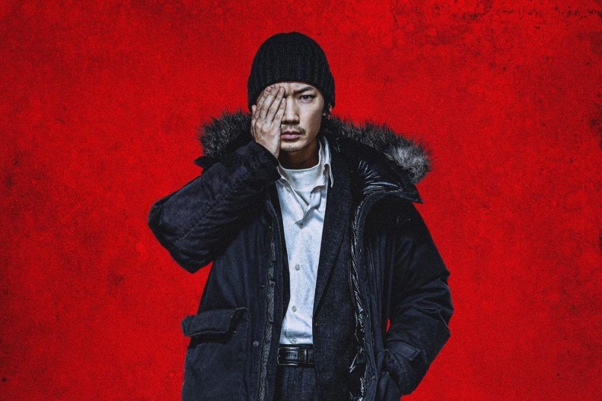 Homunculus: La película basada en el manga de Hideo Yamamoto llega a Netflix