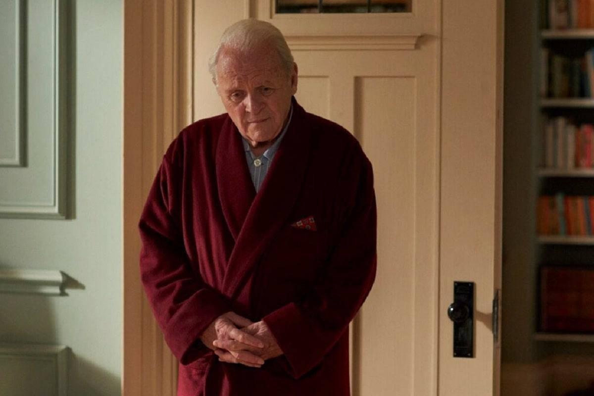 Oscars 2021: Anthony Hopkins se convierte en el actor más longevo en ganar la estatuilla