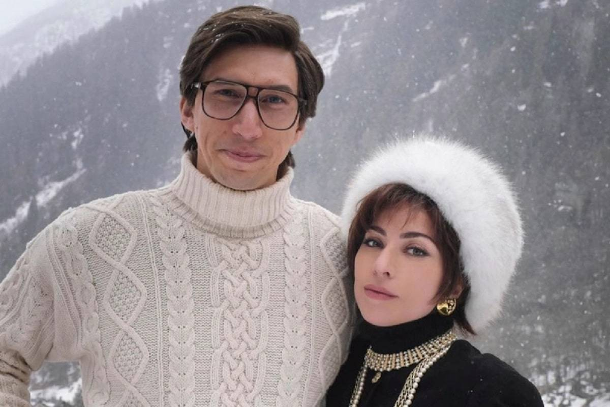 House of Gucci: La familia Gucci se opone a la nueva película con Lady Gaga y Adam Driver