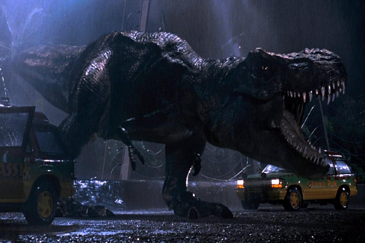 El socio de Elon Musk cree que es posible crear un Jurassic Park en la vida real