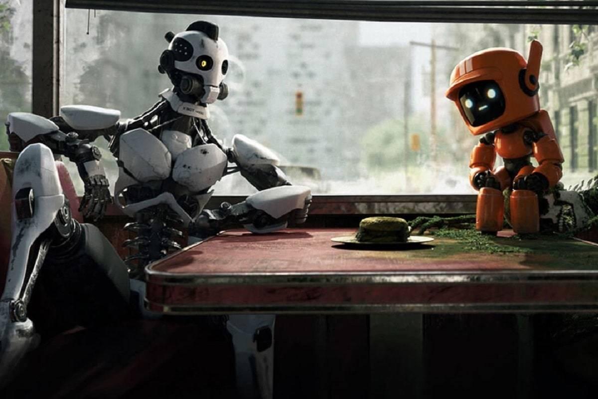 Love, Death & Robots: La temporada 2 ya tiene fecha de estreno en Netflix