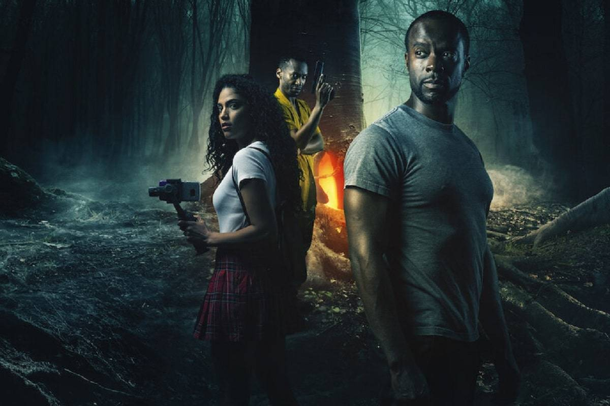Lugares muertos: La serie de suspenso sudafricana para ver en Netflix