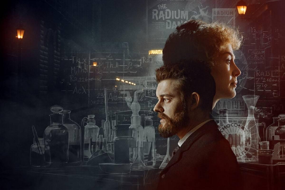 Madame Curie: La película sobre la premiada científica para ver en Netflix