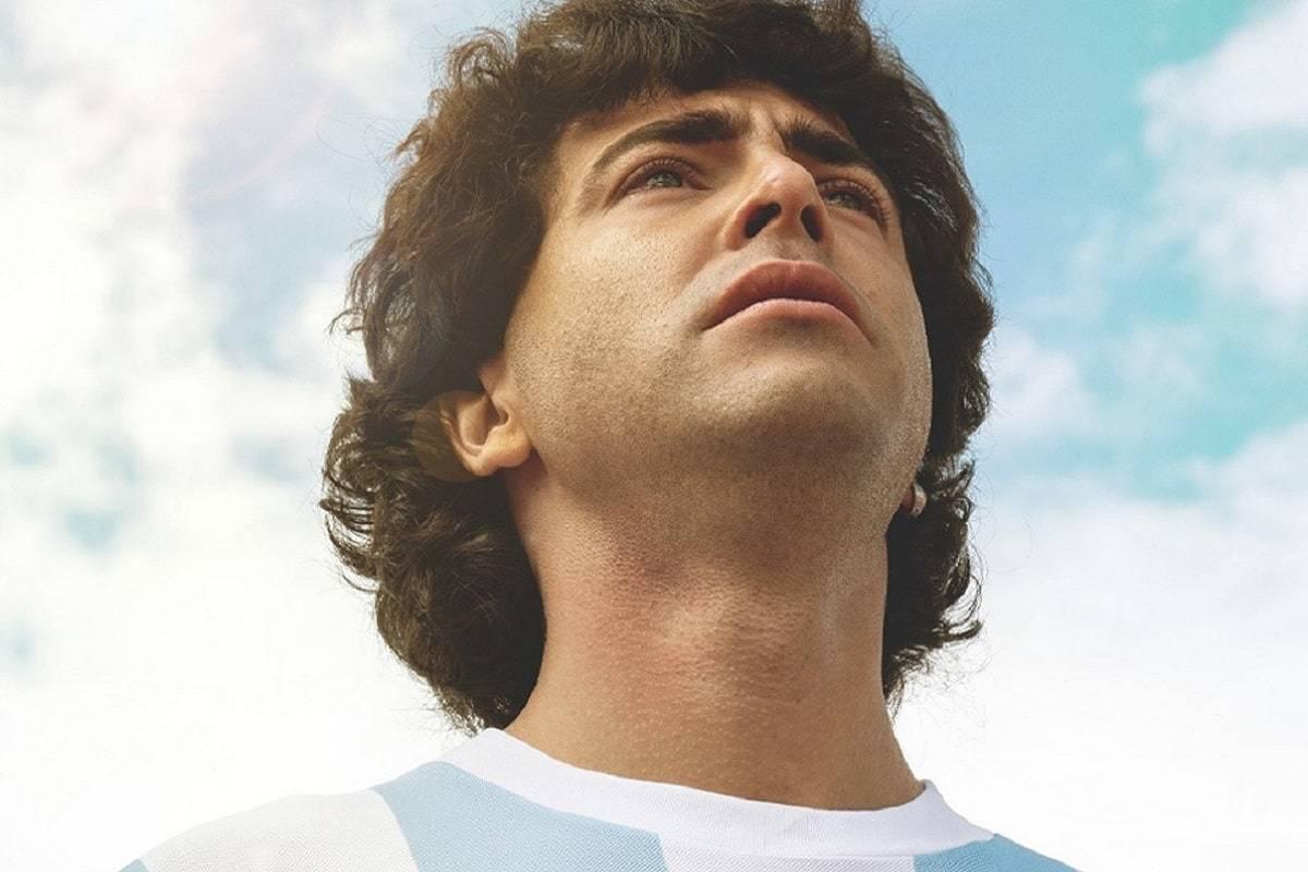 Maradona: Sueño Bendito: Amazon estrena el primer adelanto de la serie