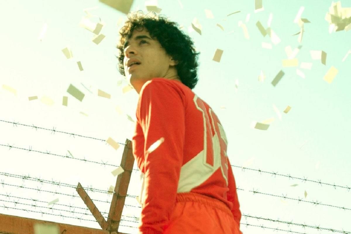 Maradona: Sueño bendito: Amazon confirma la fecha de estreno de la serie