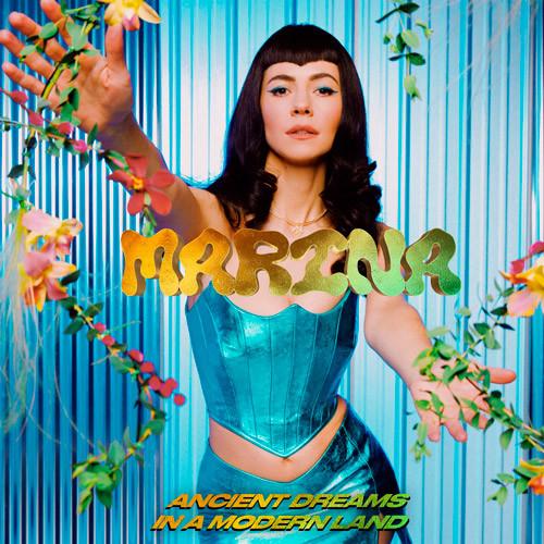 Marina Ancient Dreams in a Modern Land