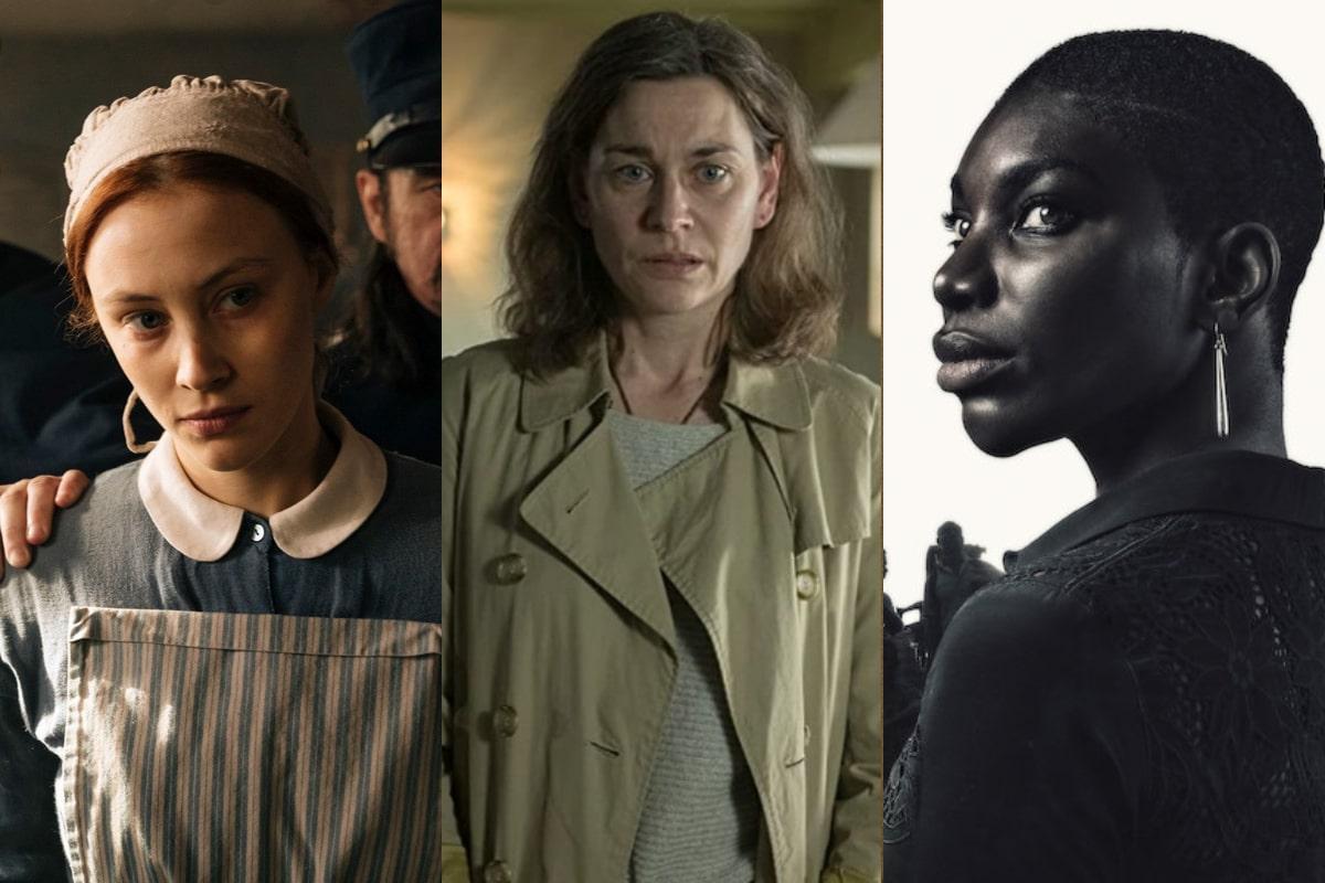 3 miniseries para ver en Netflix