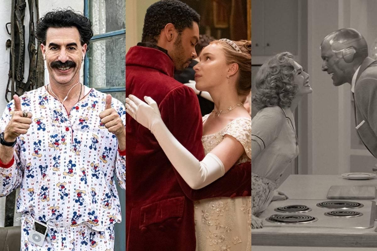 MTV Movie & TV Awards 2021: La lista completa de nominados