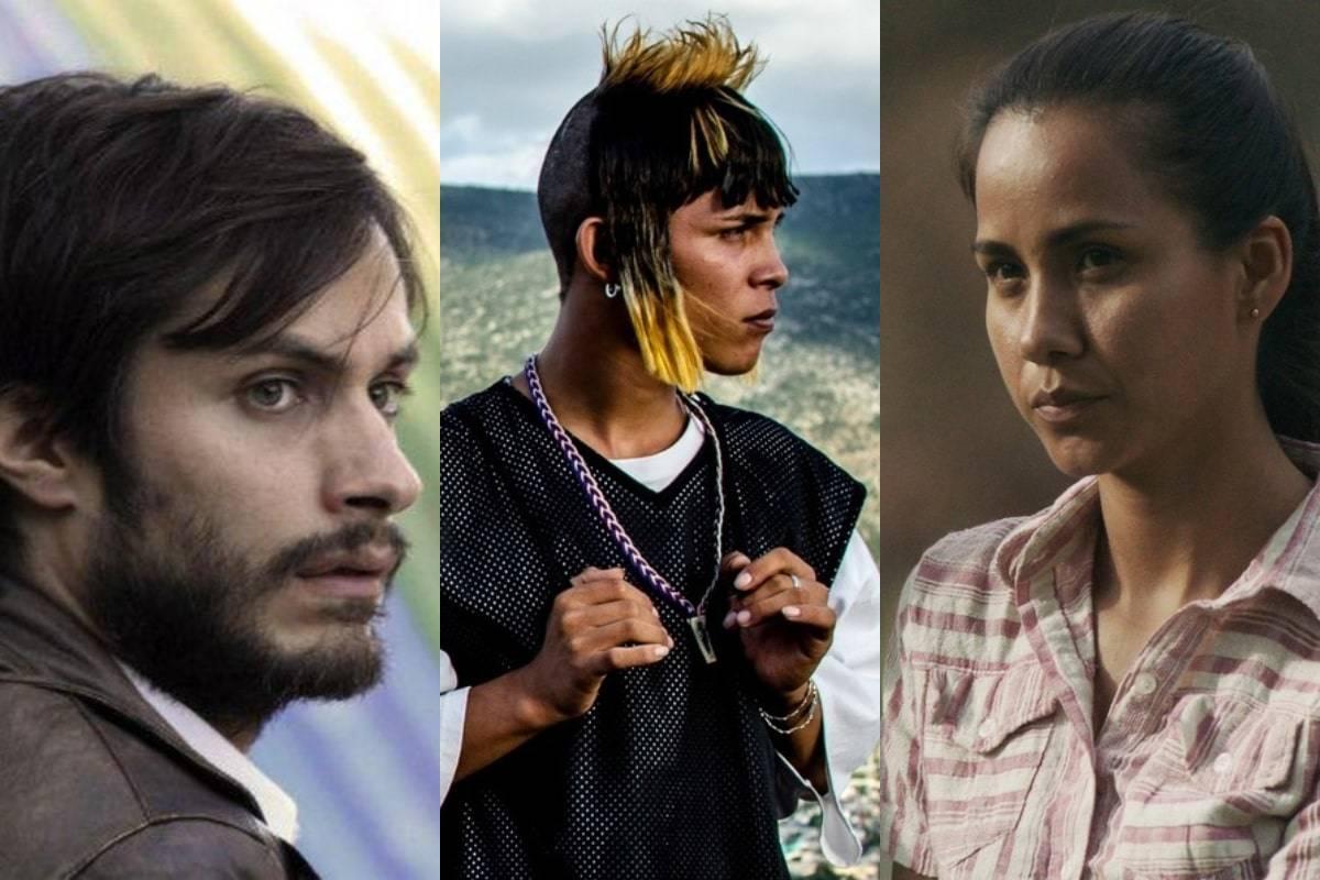 3 películas latinoamericanas para ver en Netflix