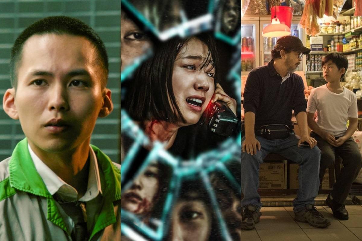 3 películas orientales para ver en Netflix