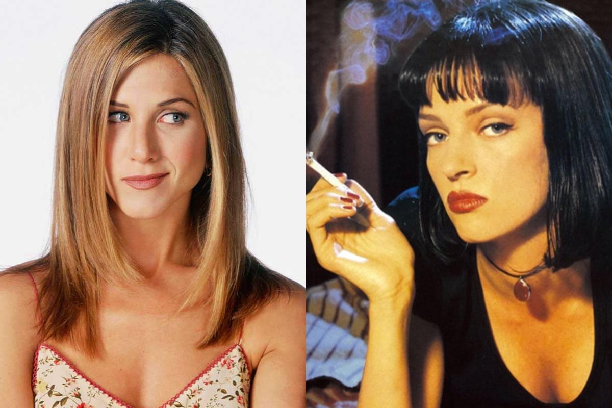 Pulp Fiction: Las razones por las que Jennifer Aniston rechazó el papel principal