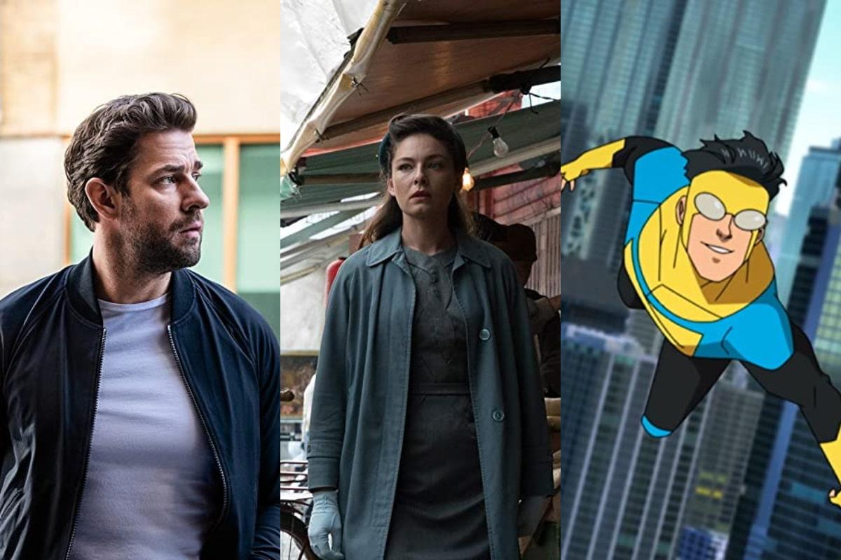 3 series originales para ver en Amazon Prime Video