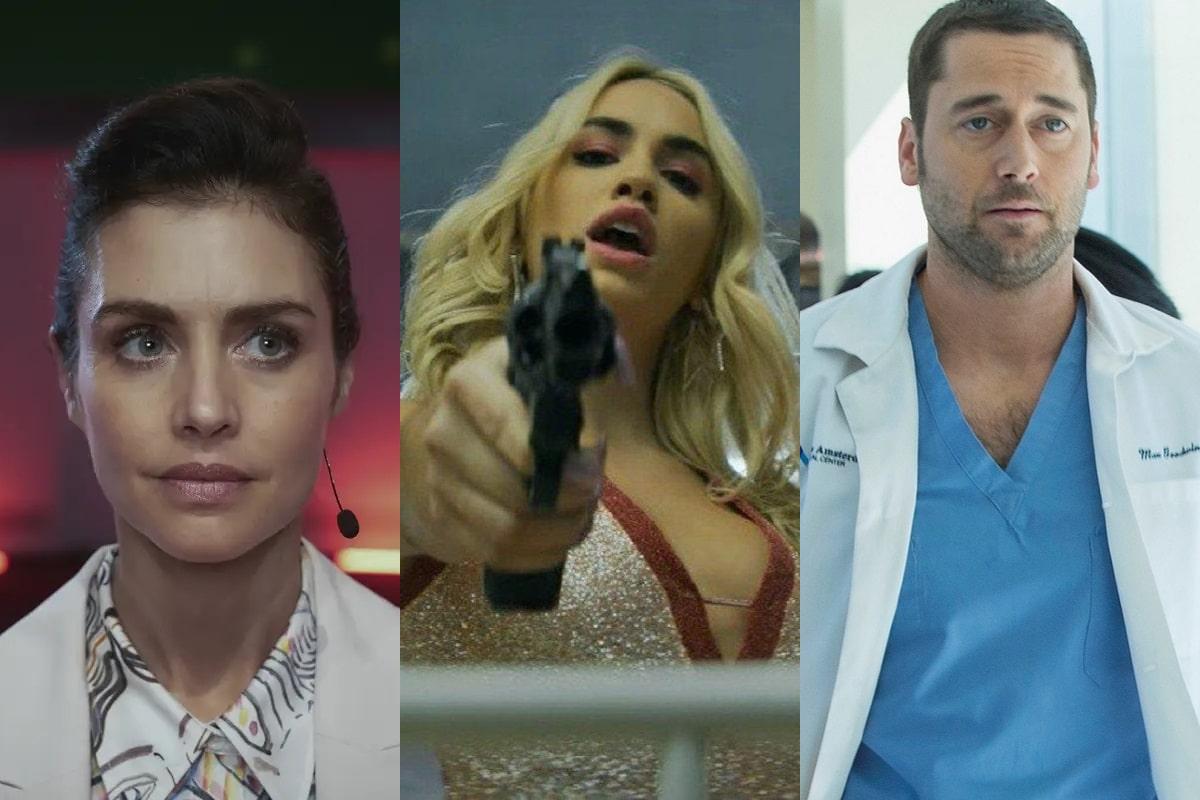 3 series más buscadas para ver en Netflix