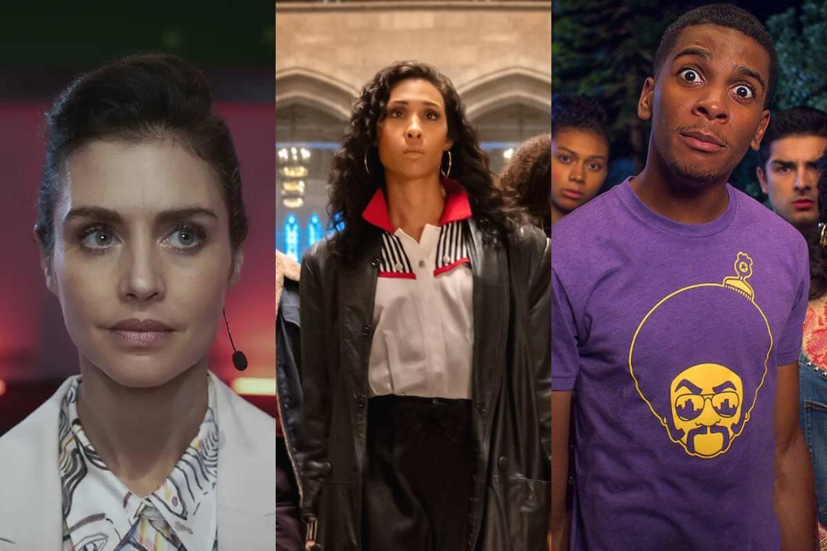 3 series emotivas para ver en Netflix