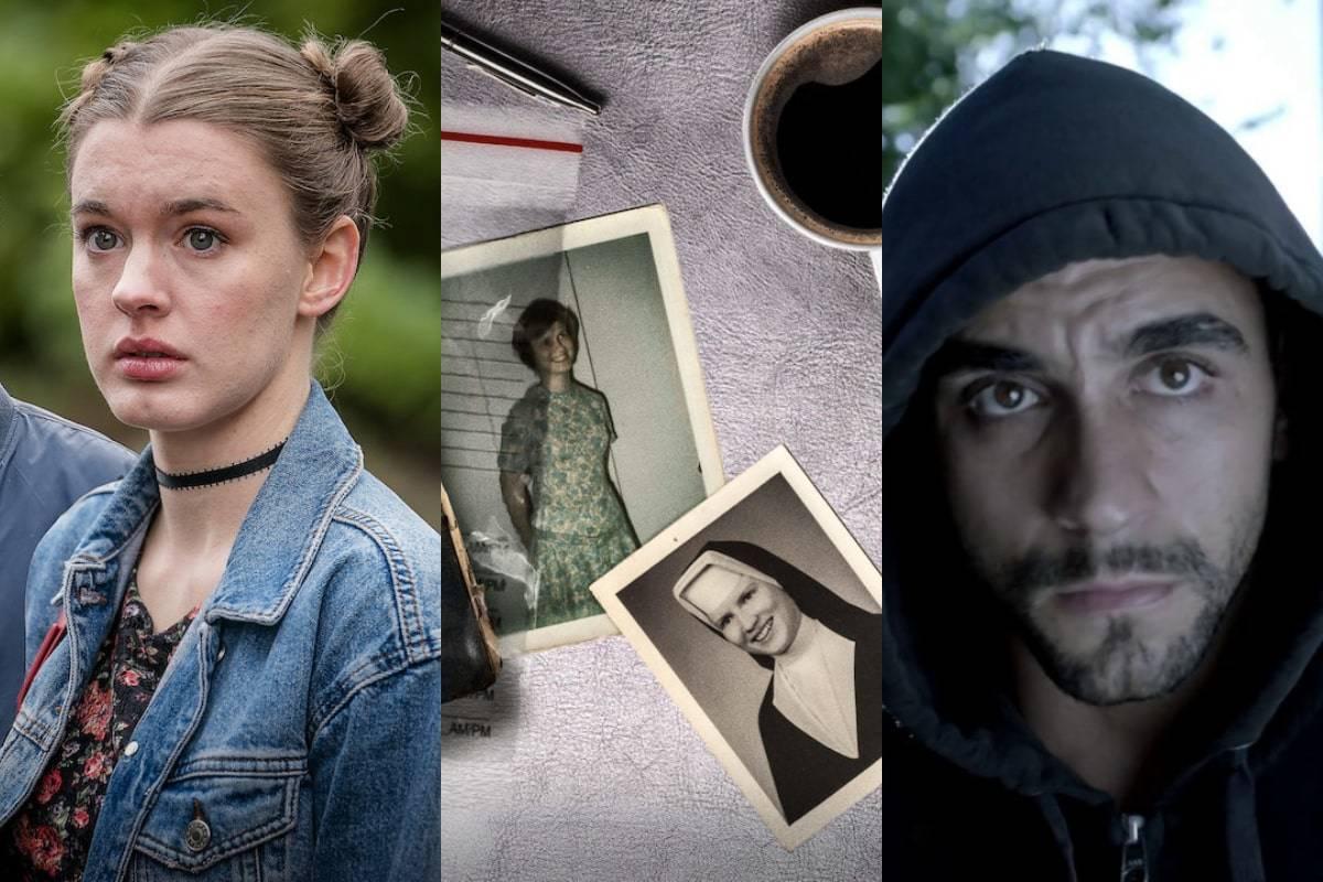 3 series de misterio para ver en Netflix
