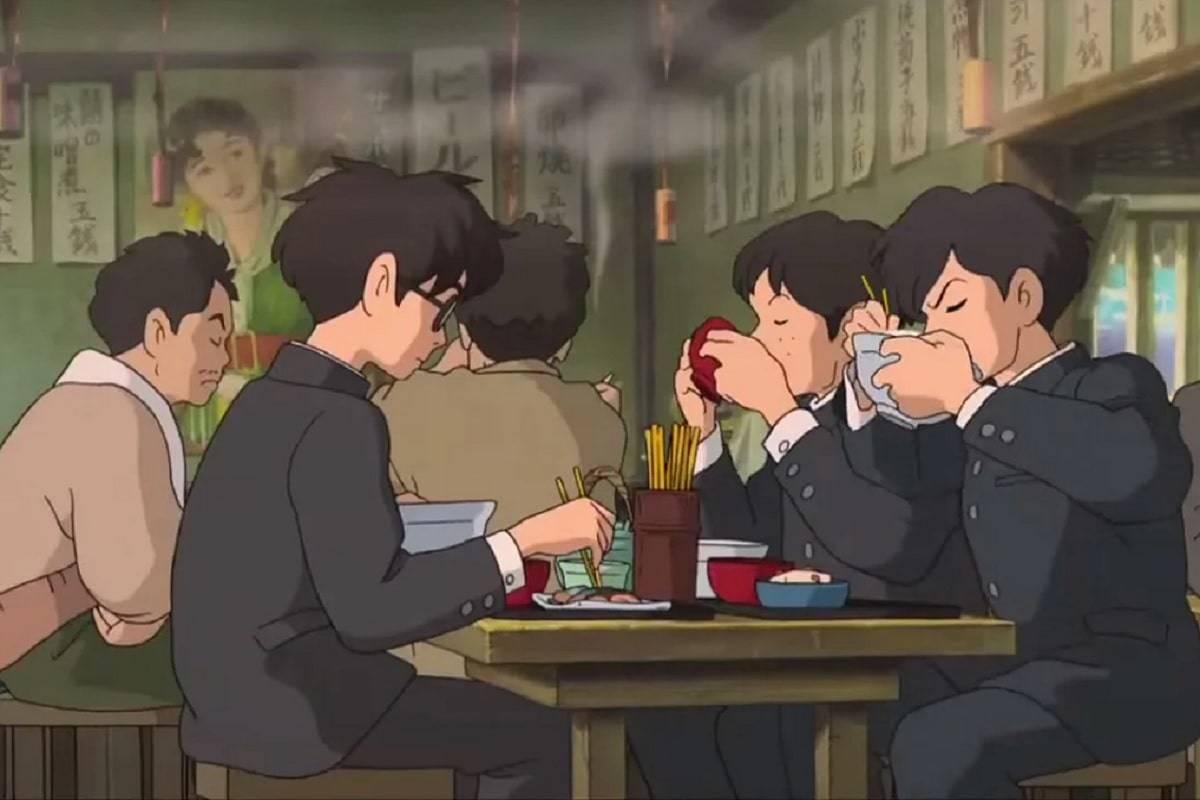 Studio Ghibli: Por qué la comida de las películas siempre luce deliciosa