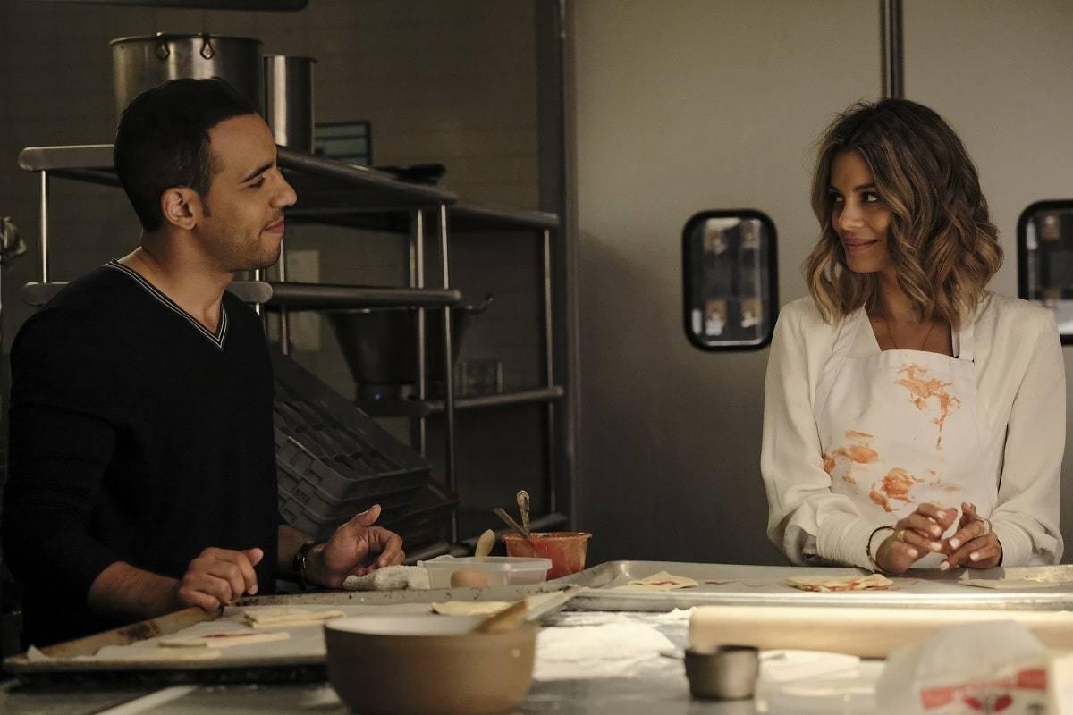 The Baker and the Beauty: La serie romántica para ver en Netflix