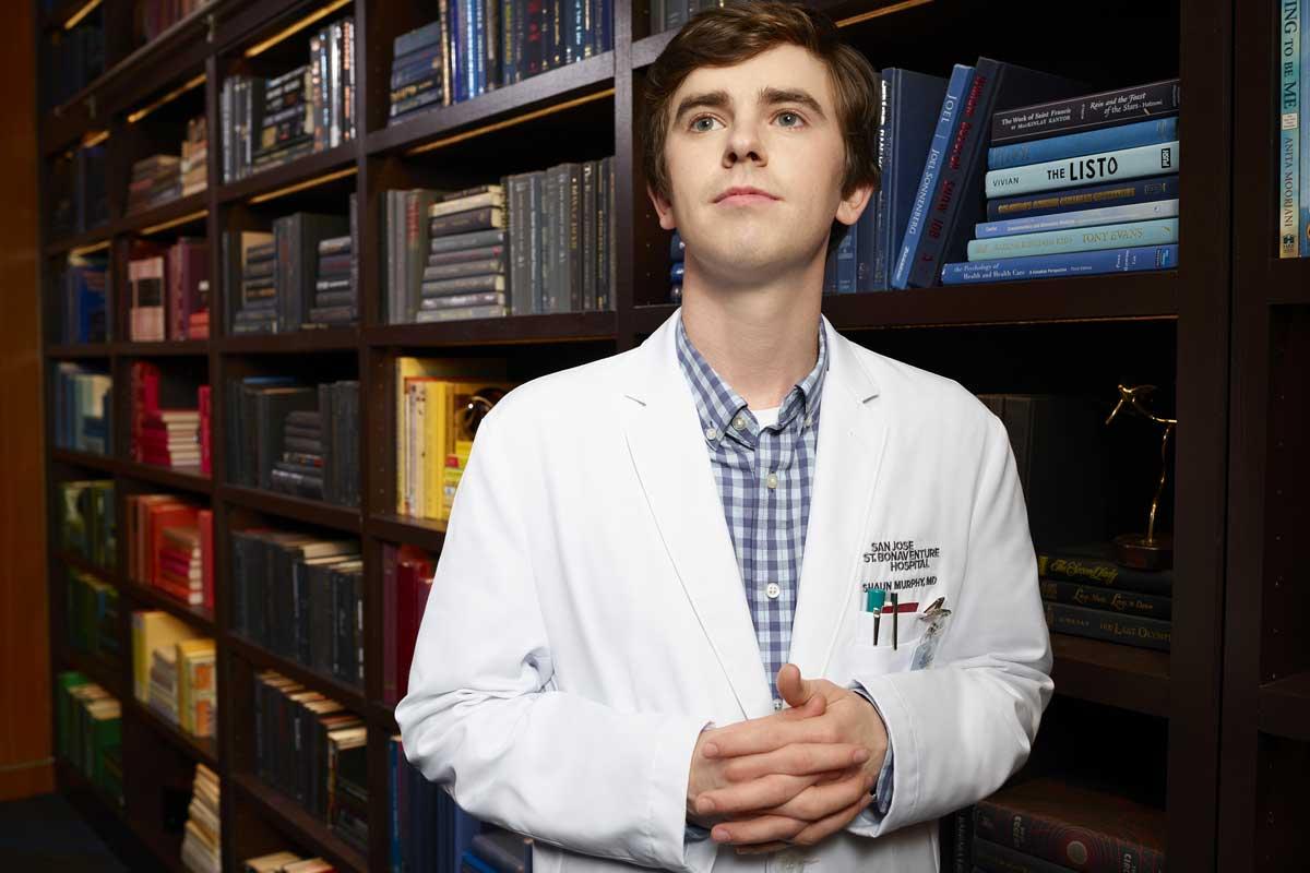The Good Doctor: La razón por la que Freddie Highmore estuvo a punto de rechazar el protagónico