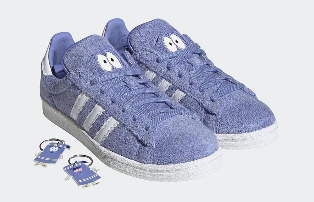 Adidas - Campus 80