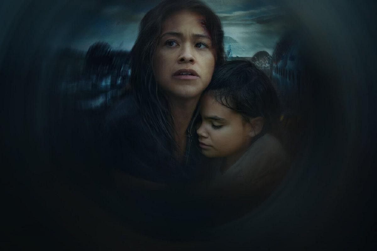 Disomnia: La película post-apocalíptica que llega a Netflix