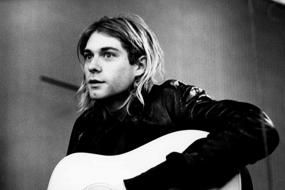 Kurt Cobain: La película que, según él, definió su personalidad