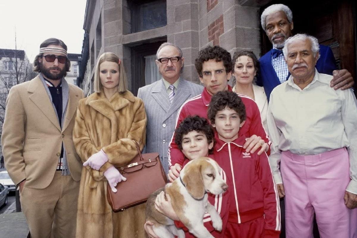 Wes Anderson: El elenco de The Royal Tenenbaums se reúne a 20 años de su estreno