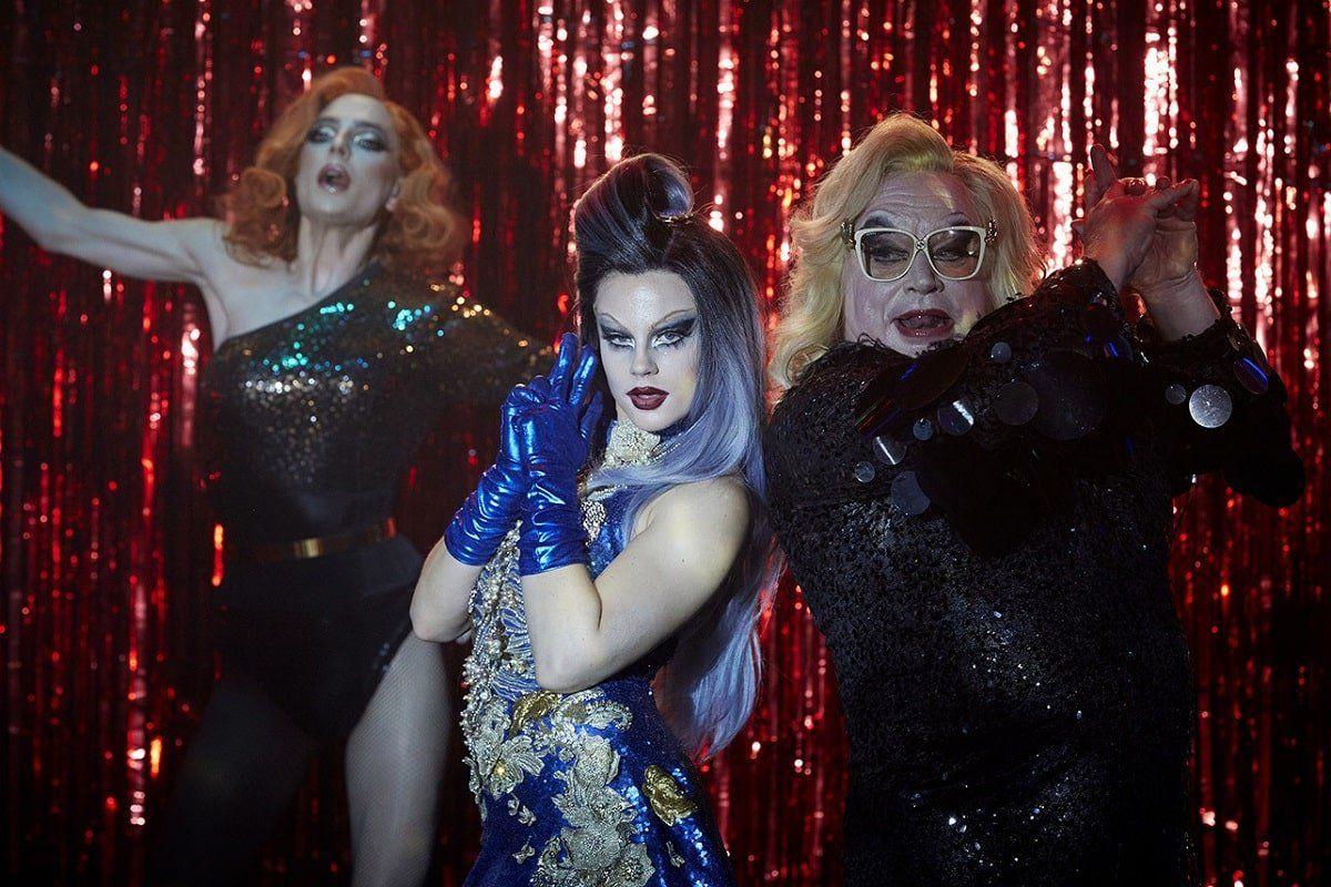 Dancing Queens: La película sueca que es tendencia en Netflix