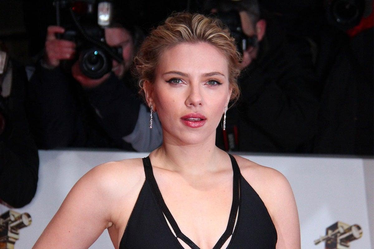 Scarlett Johansson demanda a Disney por el estreno de Black Widow