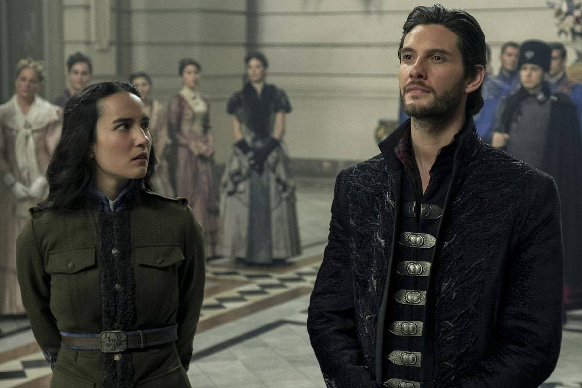 Sombra y hueso: Netflix confirma la segunda temporada de la serie