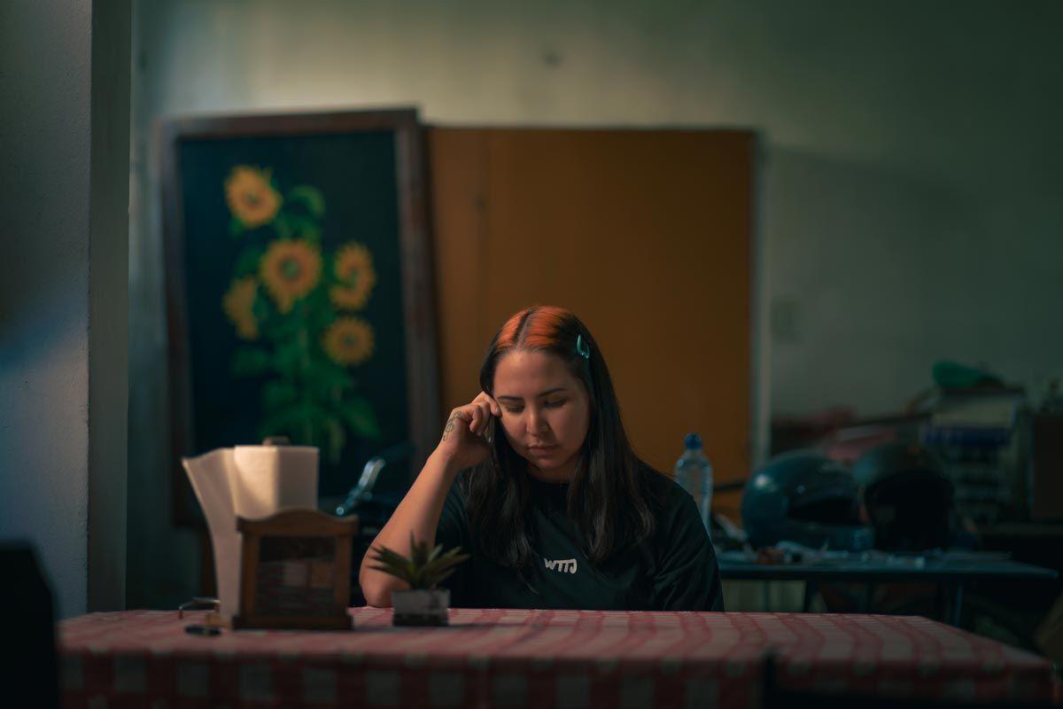 Carri: Una voz potente para el neo soul desde Formosa