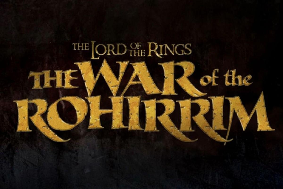 El Señor de los Anillos tendrá una película en versión animé