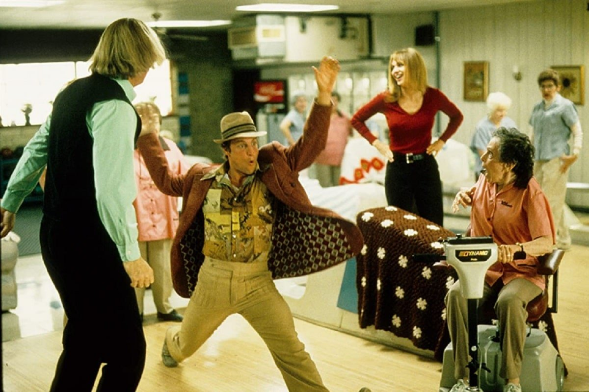 Kingpin: La recordada película de los 90 tendrá una secuela