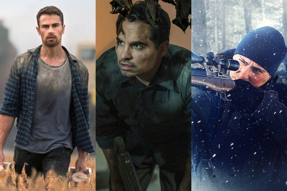 3 películas apocalípticas para ver en Netflix