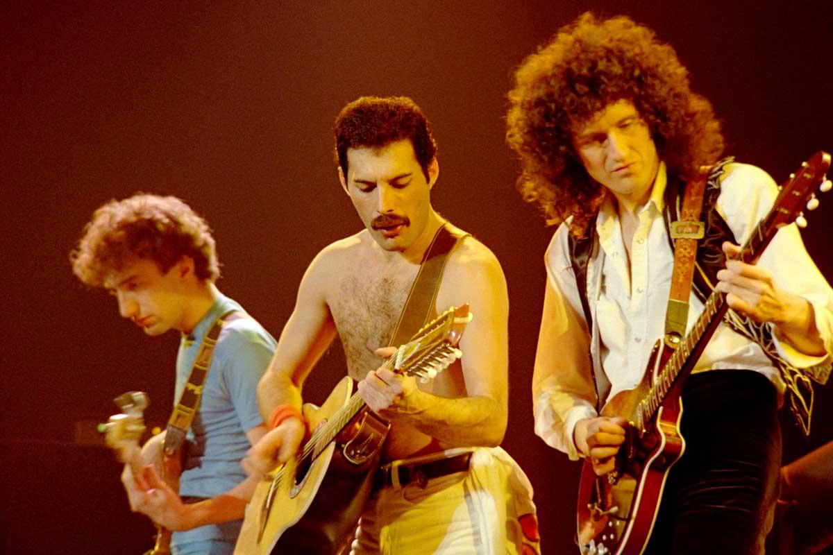 Queen: La serie documental