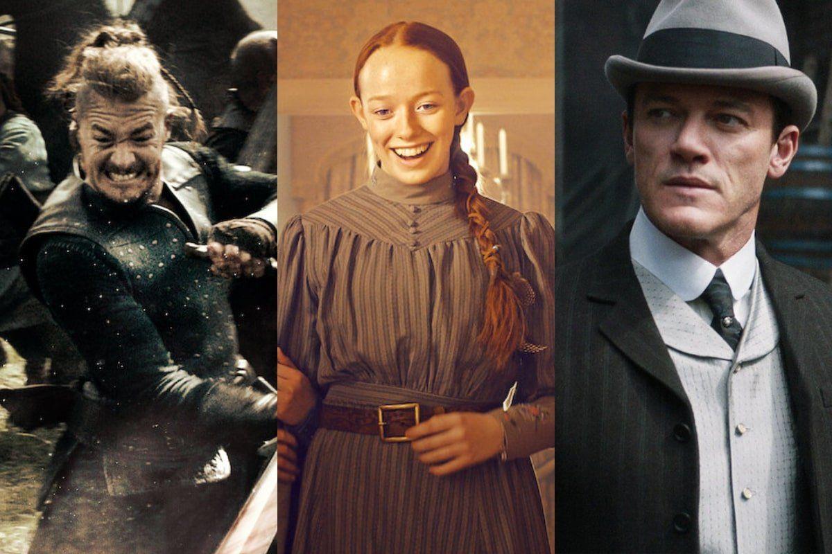 3 series inspiradas en libros para ver en Netflix