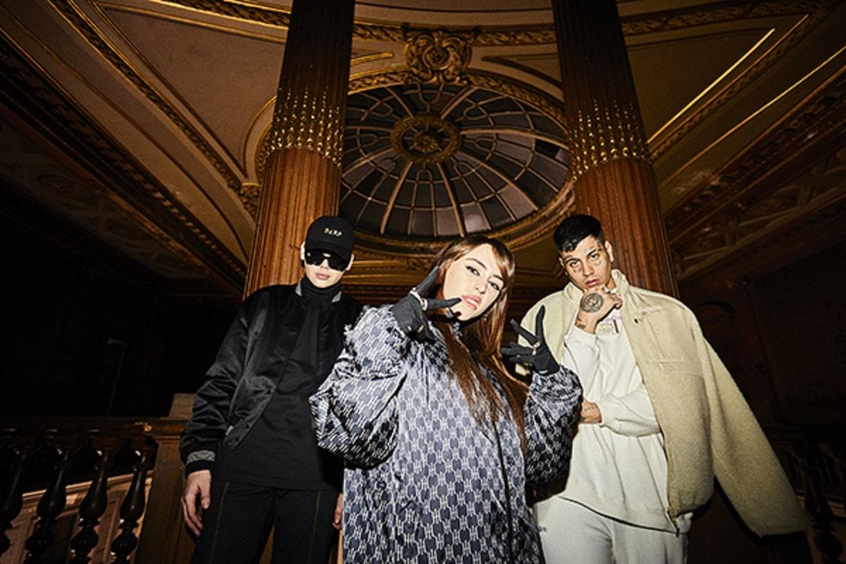 Bizarrap, Duki y Nicki Nicole estrenan colaboración: