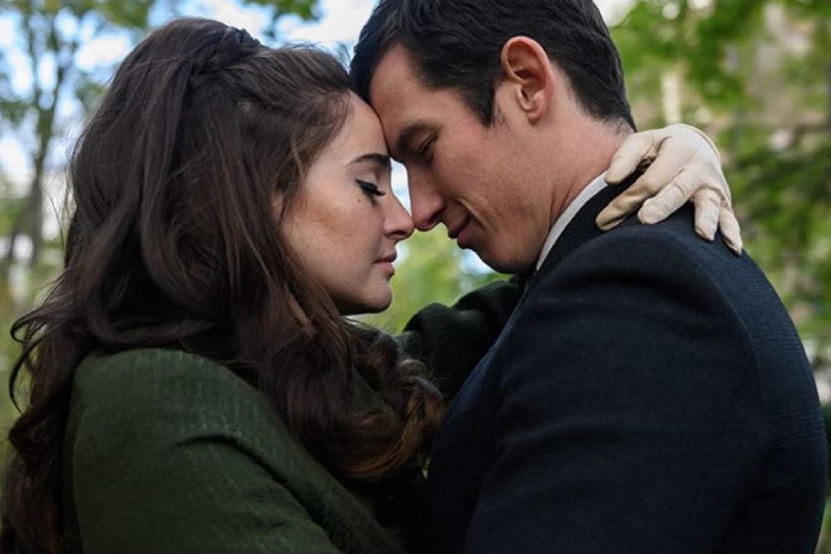 La última carta de amor: El drama romántico para ver en Netflix