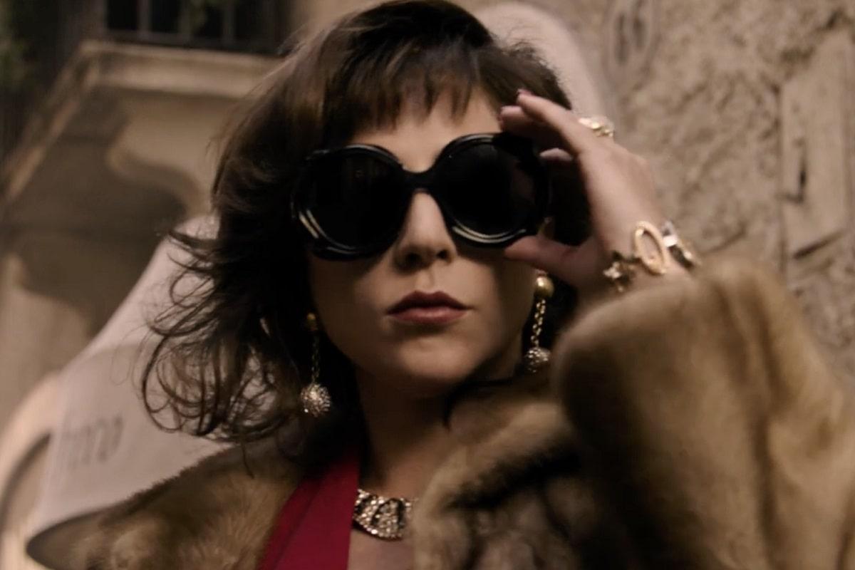 House of Gucci: La película con Lady Gaga y Adam Driver estrena el tráiler
