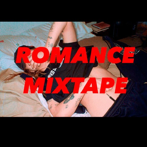 Lara91k romance mixtape