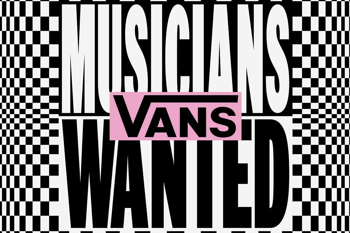 Vans Musicians Wanted: La competencia musical para tocar con YUNGBLUD