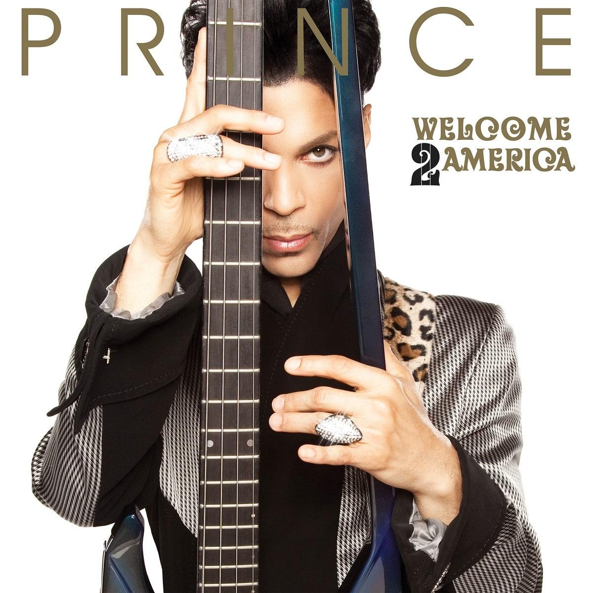 Welcome 2 America de Prince