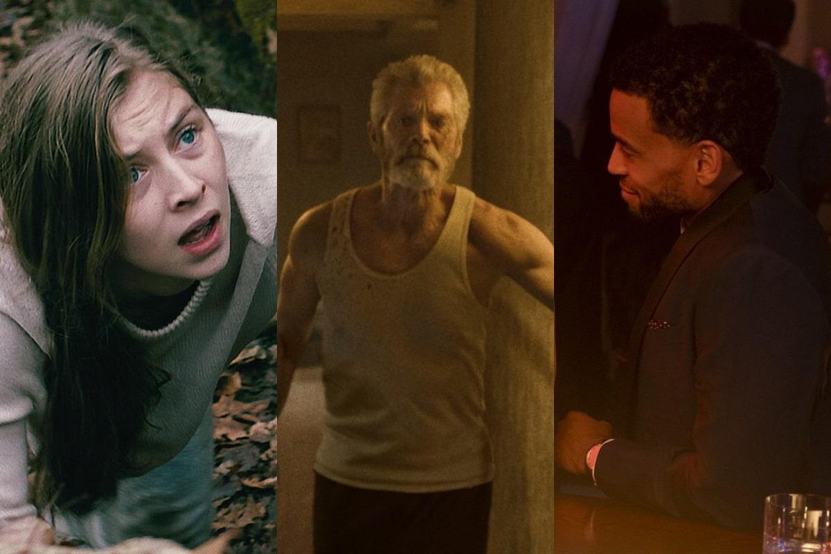 3 películas de suspenso para ver en Netflix