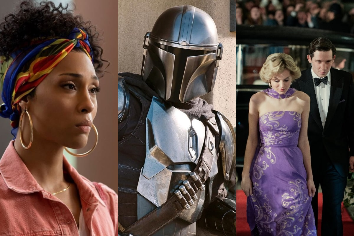 Emmys 2021: The Crown, The Mandalorian y Mj Rodriguez entre las nominadas