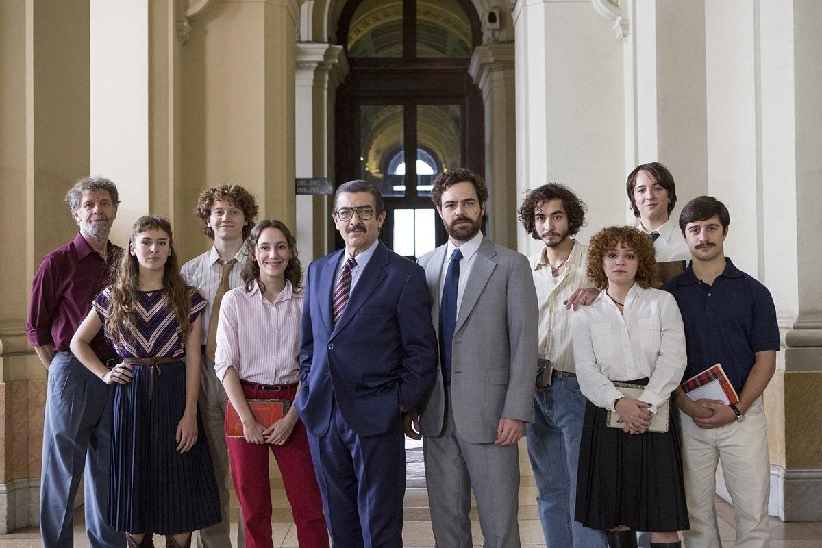 Ricardo Darín y Peter Lanzani encabezan el elenco de Argentina, 1985: Lo que se sabe hasta ahora